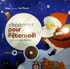 Chansons pour fêter Noël de Cécile Hudrisier http://www.amazon.fr/dp/2278065351/ref=cm_sw_r_pi_dp_x5RCwb10VPCYE