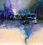 Paintings by Jou Lee