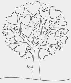 아동미술,유아미술활동 봄나무,여름나무,가을나무,겨울나무, 나무컷도안, 나무색칠공부 입니다 : 네이버 블로그 Dior Foundation, Natural Foundation, Foundation Colors, Colorful Pictures, Beautiful Pictures, Foundation Paper Piecing, Watercolor Rose, Doodle Art, Cute Art