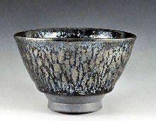 Oil Spot Glazes, Bailey's Oil Spot Cone 10/11 25.51 Custer Feldspar 35.71 NC-4 (Soda Feldspar) 15.30 EPK Kaolin 5.10 Talc 5.10 Dolomite 5.10 Ferro Frit 3110 6.00 Red Iron Oxide