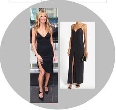 Which will be your next little black dress - LBDs. Celebs love their little black dresses too, be it for red carpet or a night out. Here are my four choices