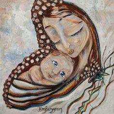 Partial To Butterflies by Katie m. Berggren