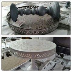 Time for some Action – wat kun je doen met spullen van de Action? Diy Projects To Try, Home Crafts, Crafts To Make, Diy Home Decor, Festa Pin Up, Ramadan Decoration, Diy Cake, Diy Gifts, Repurposed