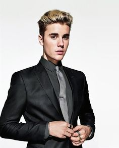 Justin Bieber News, Pictures and Videos   Bieber-news.com  — More from Justin's GQ Cover shoot.