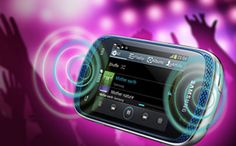 Samsung Galaxy Music is expected to be announced at a press conference to be held in Frankfurt October 11. Leaked images and specifications of the Galaxy and Duos Galaxy Music Music has emerged today. Both of these devices have been reported 850MHz processor specifications, 3-inch QVGA display, 512MB of RAM and 4GB of internal memory and microSD.    Read more: http://twitteling.com/#ixzz27itaL2Qv