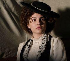 Grand Hotel tv series 2011-2013.  Season 3 episode 3, part 45.