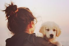 I want her to have a puppy :3