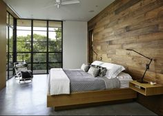 How Biophilic Design Could Help You Sleep Better