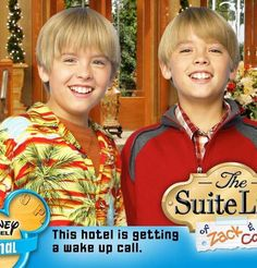 """I got 9 out of 10 right! How Well Do You Actually Remember """"The Suite Life Of Zack And Cody""""?"""