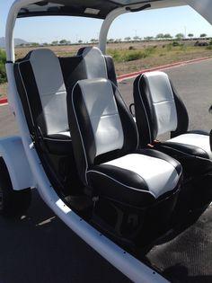 Custom Gem Car By Innovation Motorsports Gem Cars Pinterest