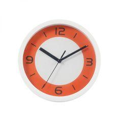 Reloj de Pared - CONCEPTS #hogaresbysiman #decoracion #hogar #casa #oficina
