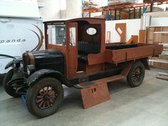 1927 Chevy
