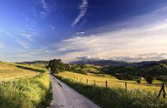 Sentiero di campagna | Flickr – Condivisione di foto!