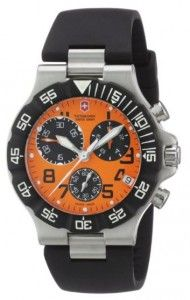 Victorinox Swiss Army Men's 241340 Summit XLT Chrono Watch | Citizen Watches For You And Her