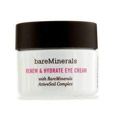 i.d. Renew & Hydrate Eye Cream - 15ml-0.5oz