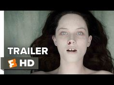 The Autopsy of Jane Doe Official Trailer 2 (2016) - Emile Hirsch Movie - YouTube