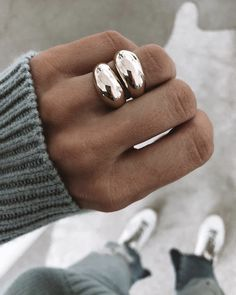 Oval Cut Forever moissanite engagement ring set,Curved U diamond wedding rose gold,Milgrain band,HALO promise ring - Fine Jewelry Ideas Diamond Jewelry, Jewelry Rings, Silver Jewelry, Jewelry Accessories, Fine Jewelry, Diamond Earrings, Jewelry Ideas, Earrings Uk, Helix Earrings