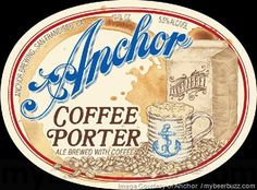 mybeerbuzz.com - Bringing Good Beers & Good People Together...: Anchor Brewing Adding Coffee Porter Bottles