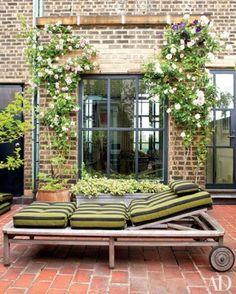 Upper Terrace Bette Midler