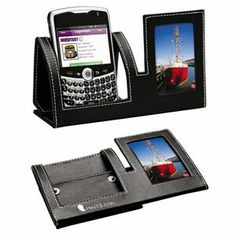 Mobile Phone Holder W/ Photo Frame.  These promotional frames are a nice choice for promo items.
