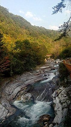 A Tour in Qinling Mountains (Photo Ga... for only $2.99