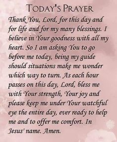 10 sunday prayer quotes and sayings for the day. Prayer Times, Prayer Scriptures, Bible Prayers, Faith Prayer, God Prayer, Prayer Quotes, Prayers For Forgiveness, Wife Prayer, Catholic Prayers Daily