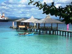 Blue Waters Beach Resort