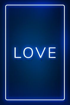Blue Wallpaper Iphone, Blue Wallpapers, Phone Wallpapers, Blue Backgrounds, Blue Neon Lights, Neon Light Signs, Neon Signs, Newest Ios, Blue Aesthetic Dark
