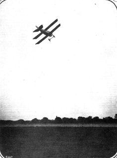 1914 Bristol Scout