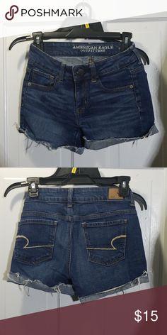 Buena Vista Women/'s Light /& Dark Acid Wash Unrolled Capri Shorts In Sizes 6 /& 8