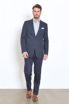 Suits by Combatant Gentlemen