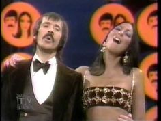 """SONNY & CHER """"Will You Still Love Me Tomorrow"""""""