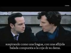 Benedict Cumberbatch / BBC Una vida de Drama Británico Original (subtitu...