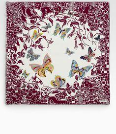 pucci silk scarf | emilio-pucci-fuchsia-sylvan-print-silk-twill-square-scarf-product-1 ...