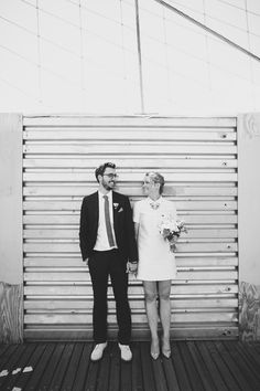 This Is What A Real-Life J.Crew Wedding Looks Like #refinery29 http://www.refinery29.com/2014/01/60436/karley-mackler-jcrew-wedding#slide11 Pretty adorable, right?