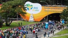 Jornada Mundial da Juventude 2013