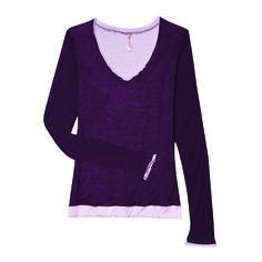 Aventura Topanga Long Sleeve - Womens Fall 2015, Long Sleeve, Sleeves, Sweaters, Mens Tops, T Shirt, Collection, Women, Fashion