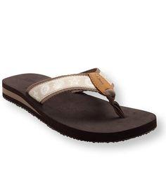 Maine Isle Flip-Flops