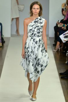 Osman Spring 2014 Ready-to-Wear Collection Slideshow on Style.com#1