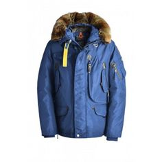 Parajumpers Herr Right Hand Online Parajumpers Damjacka Herr Royal SM4VYT