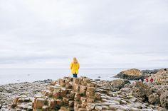 Le nord de l'Irlande en road-trip : découvrez la Chaussée des Géants....  #roadtrip #ireland #irlande #alainntours #chausseedesgeants #giantscauseway Gift Ideas