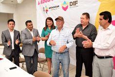 A través del Departamento de Atención a la Tercera Edad, efectuó la Jornada Optométrica favoreciendo a 433 personas de las regiones de La Piedad y Zamora – Ecuandureo, Michoacán, 29 ...