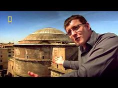National Geographic documentary about Dome construction.