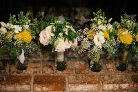 Shabby Chic Winery Wedding - The Wedding Chicks