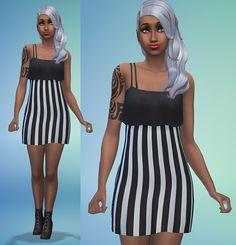 9575038c6b 70 melhores imagens de Sims 4 CC - Recolor