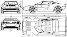 A Slice of the Lancia Stratos | Petrolicious