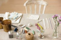 Sew by Hand: Build Your Own Sewing Kit - Green Living - Mother Earth Living