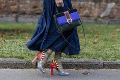 BebaShoes: Street Style Shoes