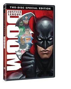 Various - Justice League: Doom