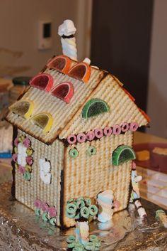 Passover Matzoh House